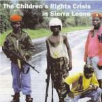 The Children's Rights crisis in Sierra Leone