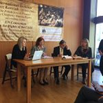 8th International Janusz Korczak Seminar in Geneva on May 12, 2016