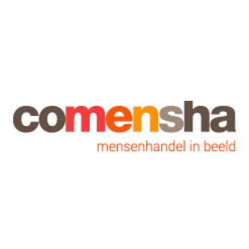 CoMensha Mensenhandel in Beeld