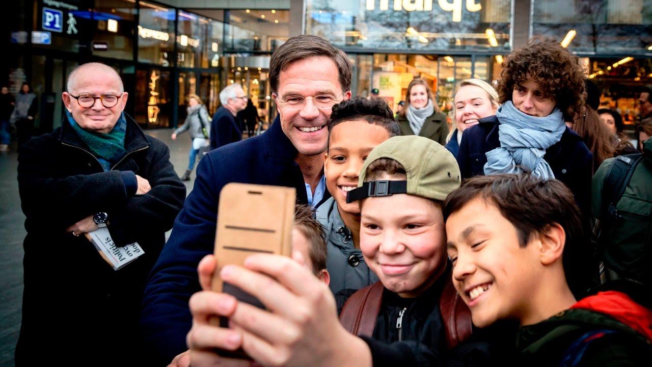Zijn kinderen slechter af onder Rutte III ?