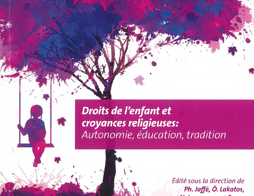 Is religie een vriend of vijand van kinderrechten?